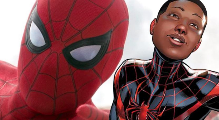Spider-Man 3 – Miles Morales Audition Tape Online