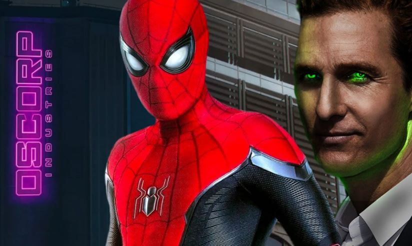 5th Spider-Man To Join MCU's Spider-Man 3