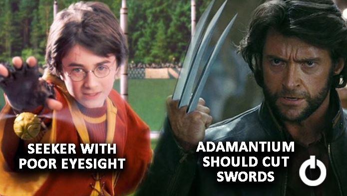 Powers of Heroes Made No Sense