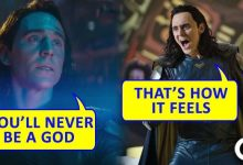 Photo of 10 Funniest Replies of Loki in The MCU Movies