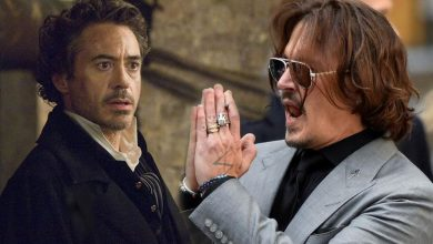 Photo of Robert Downey Jr.'s Sherlock Holmes 3 Will Lead to More Spin-offs