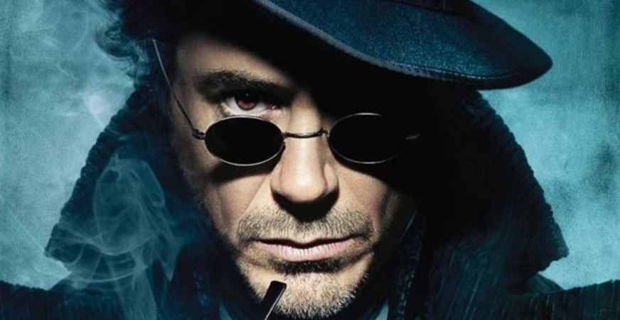 Sherlock Holmes 3 Lead to Spin-offs