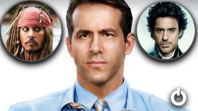 Photo of Rumor: Ryan Reynolds Eyed to Play Sherlock Holmes; And Lead a Pirates Spinoff