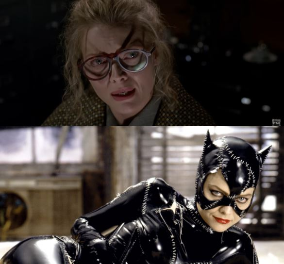 Hidden Details in DC Movies