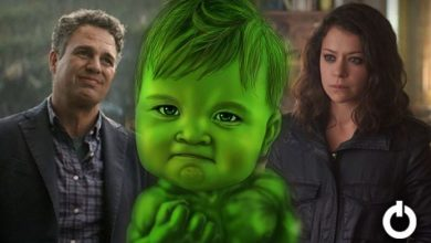 Photo of She-Hulk Will Feature a Baby Bruce Banner & Explore His Childhood