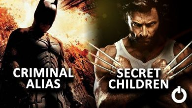 Shocking Details About Superheroes