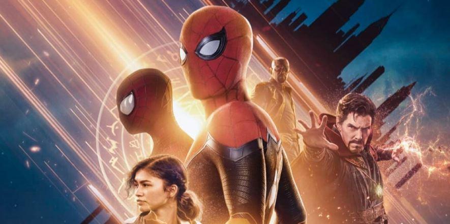Upcoming Superhero Movies of 2021