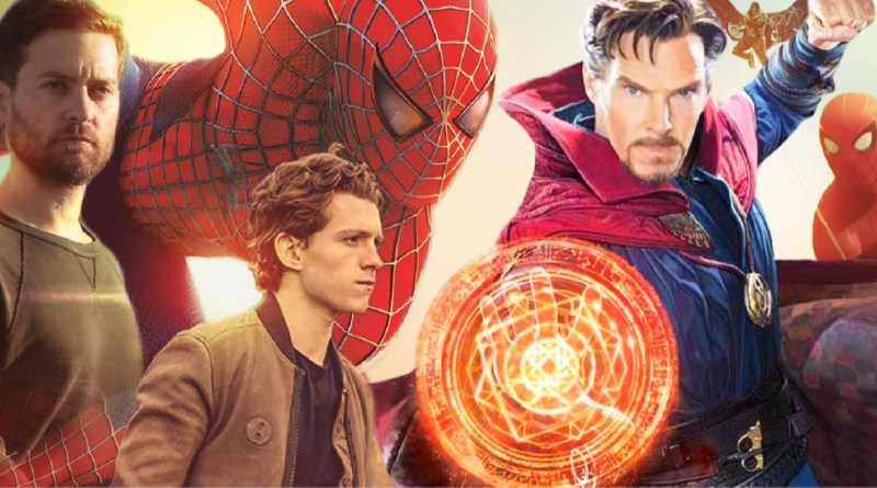 Tobey Maguire Appear in Doctor Strange 2