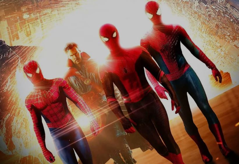 Endgame Fan-Edit Shows Tobey Maguire's Spidey Saving The MCU