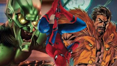 Photo of Spider-Man 3 – More Villains and Plot Details Reportedly Revealed