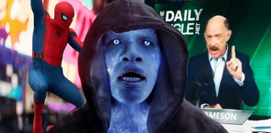 WandaVision Reason For Electro's Return In Spider-Man 3