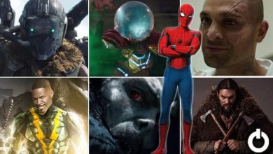 Photo of Spider-Man 3 – How The Sinister Six is Going to Look in The MCU