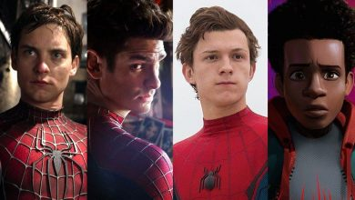 Photo of 4 Different Spider-Men Are Rumored To Appear in Spider-Man 3
