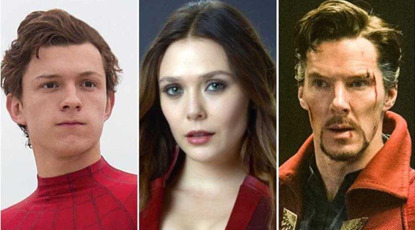 How WandaVision Sets Up Spider-Man: No Way Home?