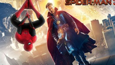 Photo of Benedict Cumberbatch Joins Spider-Man 3 & Here's What It Means