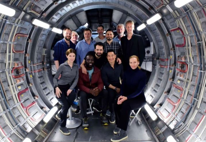 Anticipated Sci-Fi Movies