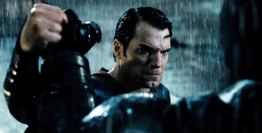 WB destroyed the theatrical release of Batman V Superman