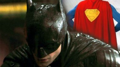 Photo of Superman Has Been Spotted on the Set of The Batman