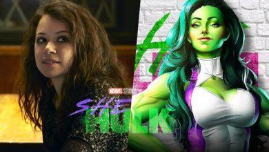 Photo of Tatiana Maslany Denies Her She-Hulk Casting in MCU