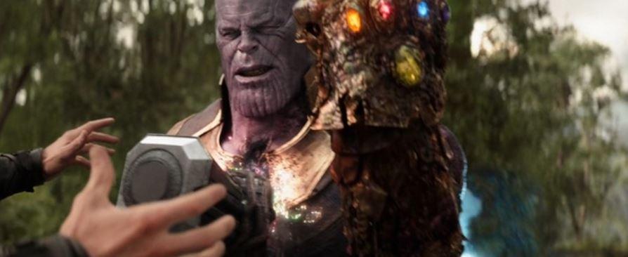Hidden Details in Avengers Infinity War