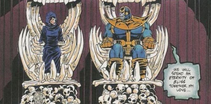 Hidden Details About Thanos