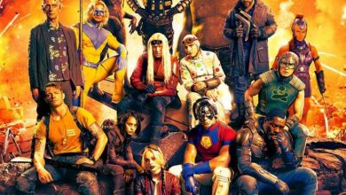 Photo of The Suicide Squad – 2 New Magazine Covers Show Exclusive Look at the Cast