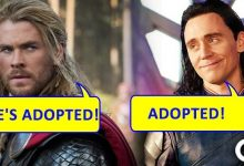 Photo of 10 Times Thor And Loki Proved To Be The Best Pair of Siblings