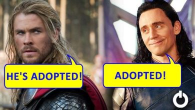 Thor And Loki Best Pair of Siblings