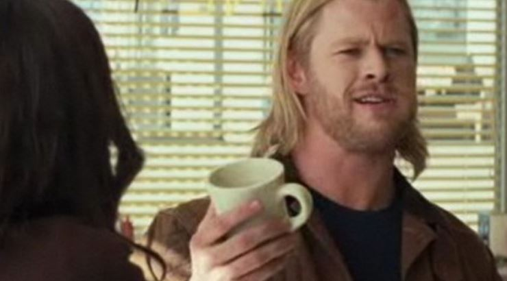 Thor Hilarious in The MCU