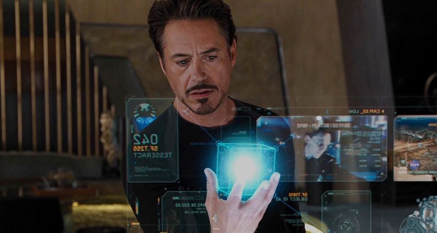 When Tony Stark Became Aware of the Infinity Stones