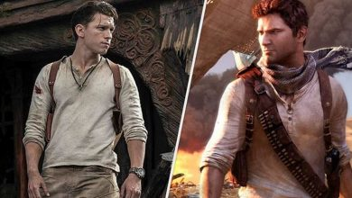 Photo of Uncharted – Tom Holland Reveals First Look as Nathan Drake