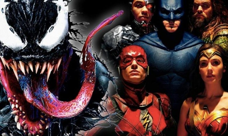All 9 Upcoming Superhero Movies of 2021 After Adjusted ...
