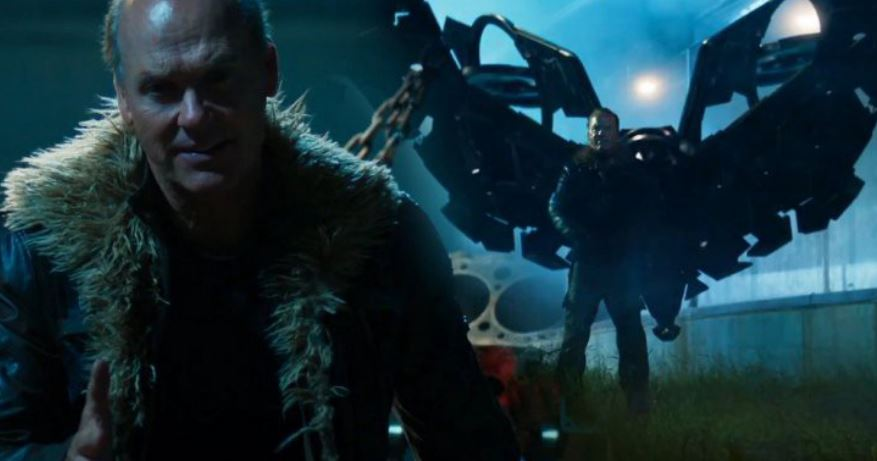 Spider-Man 3 The Sinister Six Look