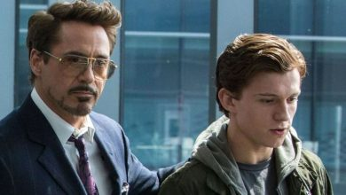 Photo of Here's Why Tony Stark Specifically Recruited Spider-Man in Civil War