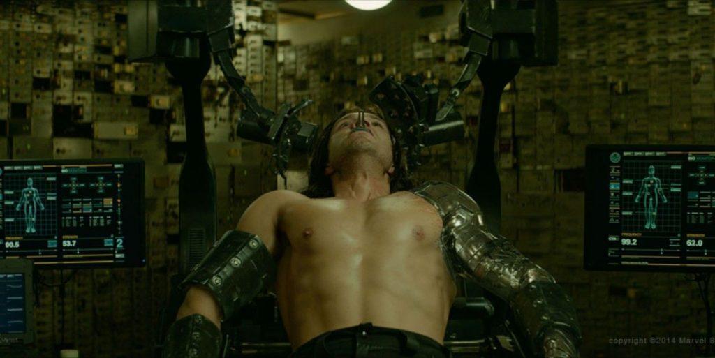 How Much Brain Damage Hydra Caused Bucky Barnes