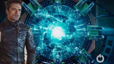 Photo of MCU Tie-in Book Reveals That The Winter Soldier's Origin is Tied To Tesseract