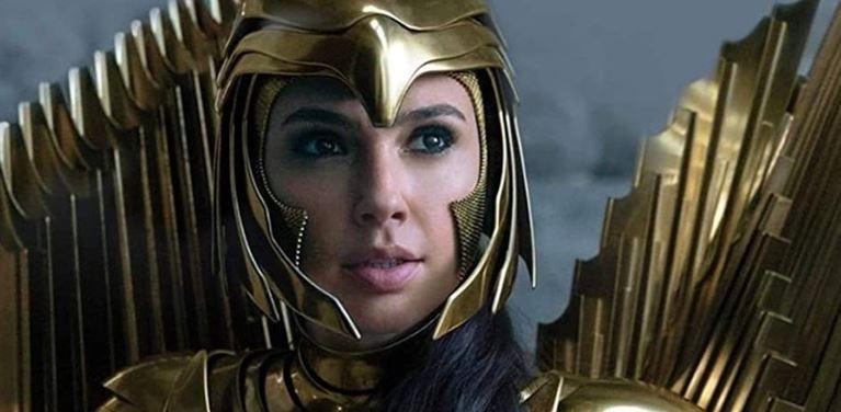 Justice League Sets Up Wonder Woman 3