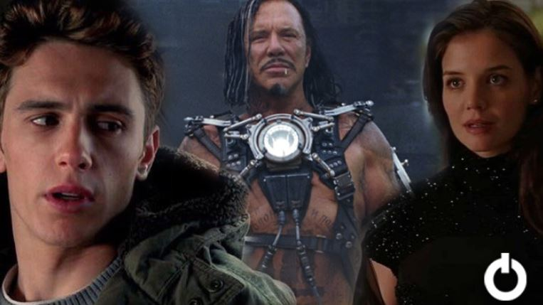 Worst Performances in Superhero Movies