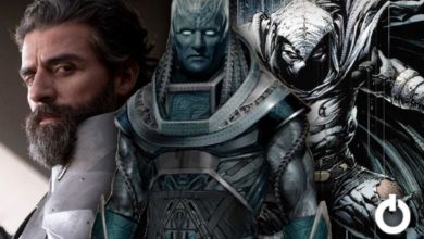 Photo of X-Men: Apocalypse & Star Wars Actor Cast As MCU's Moon Knight