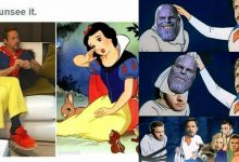 Photo of 25 Times When Avengers Were Trolled Using Animated Characters