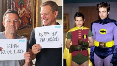 Photo of 20 Funniest Ben Affleck's Batman Vs Robert Pattinson's Batman Memes