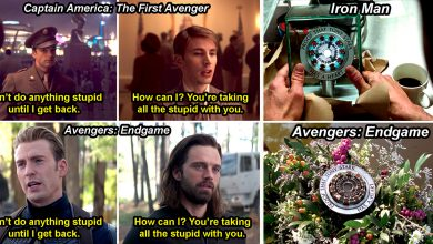 """Photo of 20 Iconic Callbacks In """"Avengers: Endgame"""" For Every True Fan"""