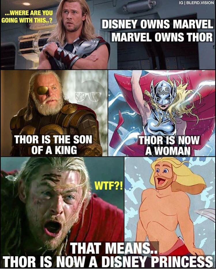Avengers Were Trolled Using Animated Characters