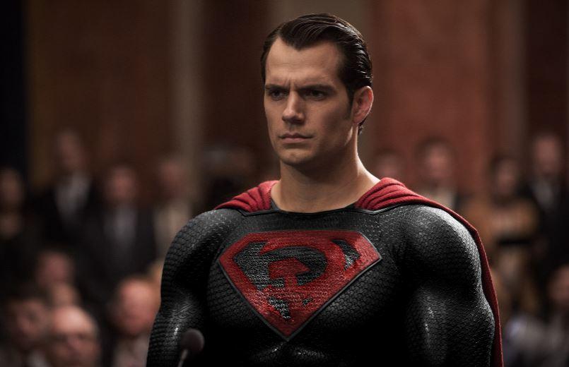 Warner Bros. Developing Superman: Red Son Movie