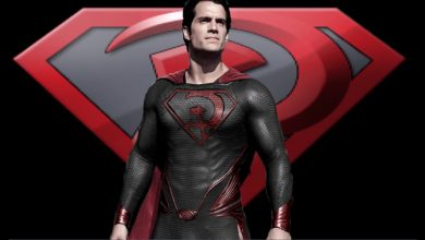Photo of Warner Bros. Rumored To Be Developing Superman: Red Son Movie