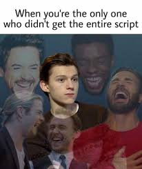 Best Spider-Man Memes That Will Make You Laught Out Loud