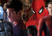 Photo of Sony Denies Tobey Maguire & Andrew Garfield's Casting in Spider-Man 3, But…