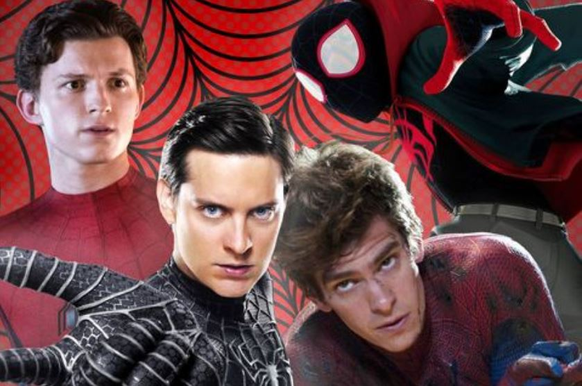 Different Spider-Men Rumored To Appear in Spider-Man 3