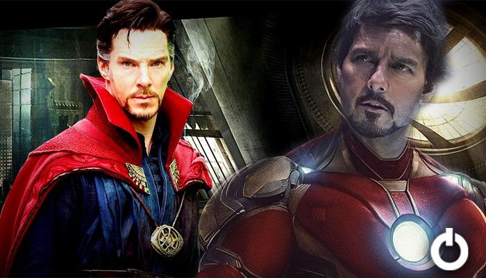 Doctor Strange 2 Rumor Tom Curise's Iron Man Happening