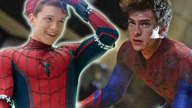 Photo of Spider-Man 3 – Andrew Garfield May Not Want To Return for Spider-Verse
